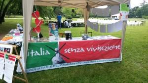 I Care Italia Festa del Bastardino